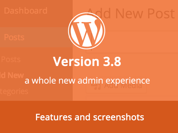 wordpress3.81